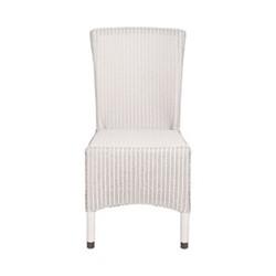 Havana Dining chair, W46 x D59 x H94cm, silver birch