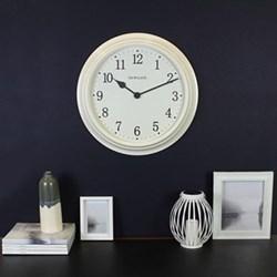 Wall clock 55 x 55 x 7cm