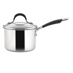 Momentum - Stainless Steel Saucepan, 16cm - 1.9 litre