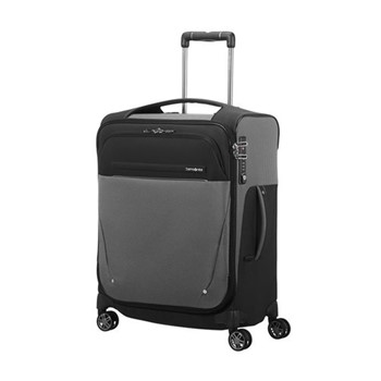 B-Lite Icon 4 wheel spinner cabin suitcase, 55 x 40 x 20cm - 39 litre, black