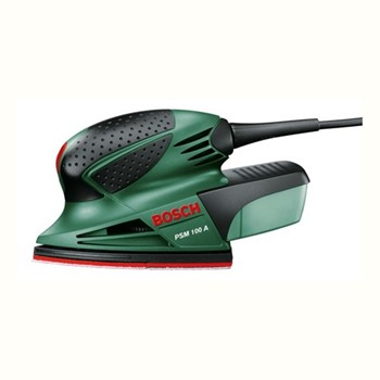 PSM 100 A Electric multi sander, 100W, green