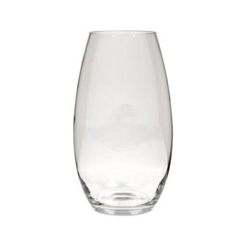 Tall vase H28.2 x D16.5cm