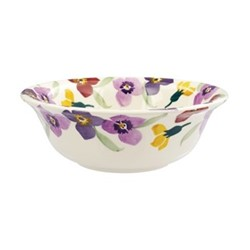Wallflower Cereal bowl, H5.7 x D16.9cm - 426ml