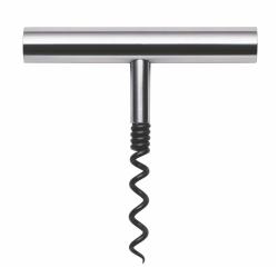 Peter Holmblad Corkscrew, Stainless Steel