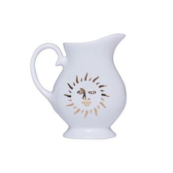 Milk jug H8.8 x D8cm