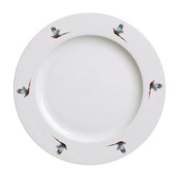 Pheasant Dinner plate, 27cm