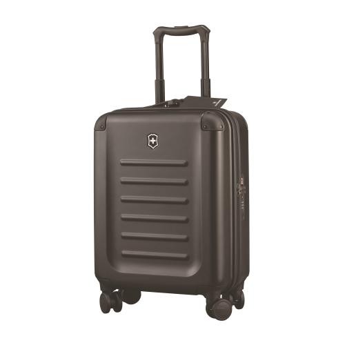 Spectra 2.0 Cabin sized travel case, 20 x 38 x 55cm, Black