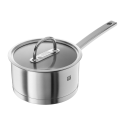 Prime Sauce pan, 16cm, Stainless Steel