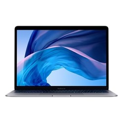 MacBook Air, 1.6GHz, 256GB 13""