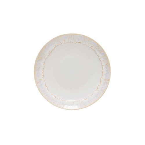 Taormina Set of 6 bread plates, 17cm, White