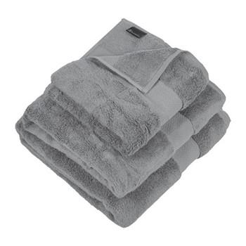 Luxury Modal Bath towel, W70 x L140cm, ash