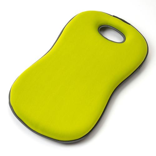 Kneeler, H48 x W29cm, Light Green