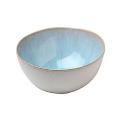 Ibiza Set of 4 fruit bowls, 13cm, sea