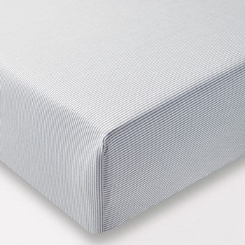 Double fitted sheet L190 x W140 x H34cm