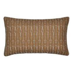 Antara Cushion, L30 x W50cm, bronze