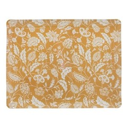 Dominoté - Indiennes Small serving tray, 37 x 28cm