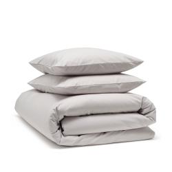 Classic Bed linen bundle, Super King, Dove