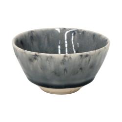 Madeira Set of 6 bowls, 9cm, grey