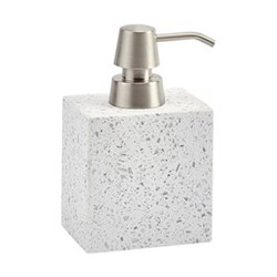 Soap dispenser L10 x W7 x H15.5cm