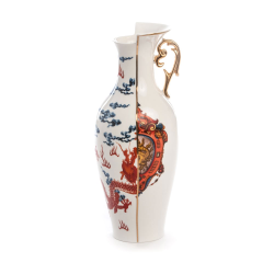 Hybrid - Adelma Vase, H32.5 x D14cm