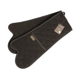 Double Pro Oven mitt, cotton