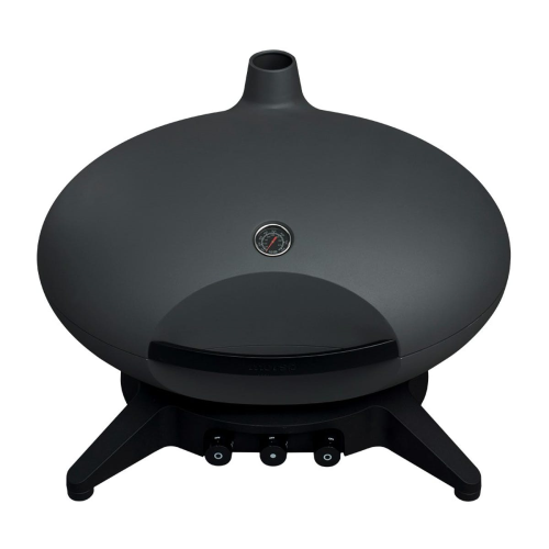 Forno Gas grill - grande, H49 x W62 x L72cm, Black