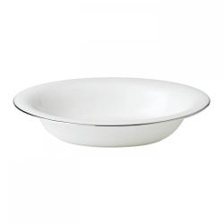 Signet Platinum Open vegetable dish, 24.5cm