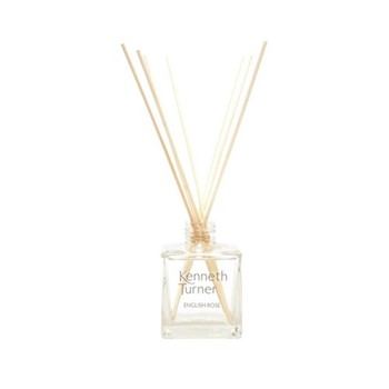 Rose Reed diffuser, clear