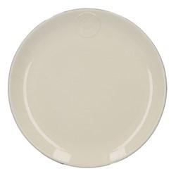 Richmond Dinner plate, 26cm, navy/cream