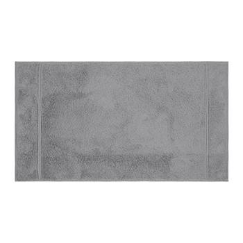 Fibrosoft Bath mat, W55 x L90cm, ash