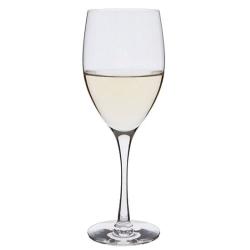 Wine Master Pair of white wine glasses, 350ml, clear