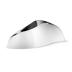 Indulgence by Helle Damkær Champagne bowl, Stainless Steel