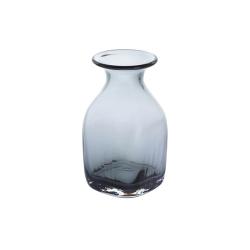 Finbarr Bottle, H15cm, Midnight