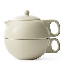 Jaimi Tea for one set, 30cl, cream