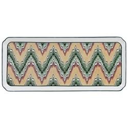 Dominoté - Louis XIII Rectangular serving tray, 38 x 14.5cm