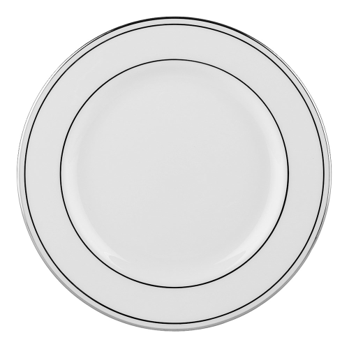 Federal Platinum Bread and butter plate, 15cm