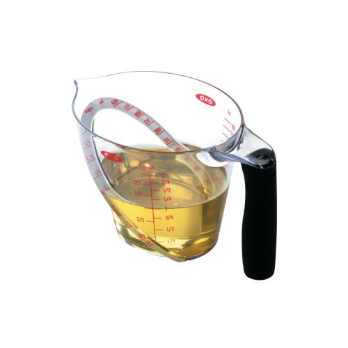 Angled measuring jug, 500ml