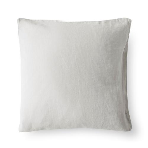 Housewife pillowcase, 65 x 65cm, Toulon Dove Grey