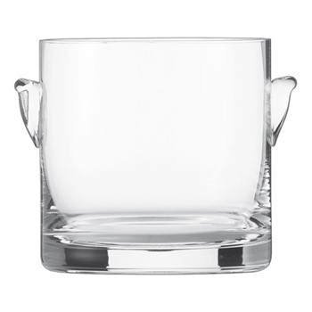 Bar Special Ice Bucket, H11.7 x D12cm, clear