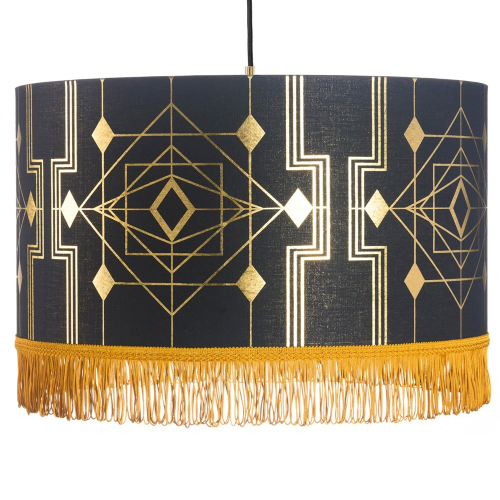 Great Gatsby Pendant Lamp, H28 x Dia45cm