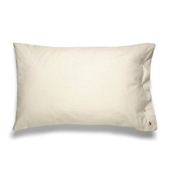 Oxford Pillow sham, 50 x 75cm, sand