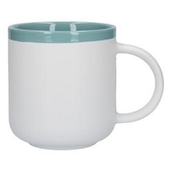 Barcelona Mug, 480ml, retro blue