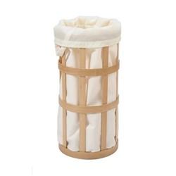 Laundry basket cage H63 x W31 x D31cm
