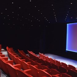 Luxury cinema and dining for two at Firmdale hotels