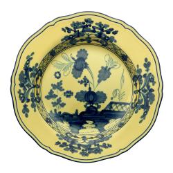 Oriente Italiano Plate, 26.5cm, citrino