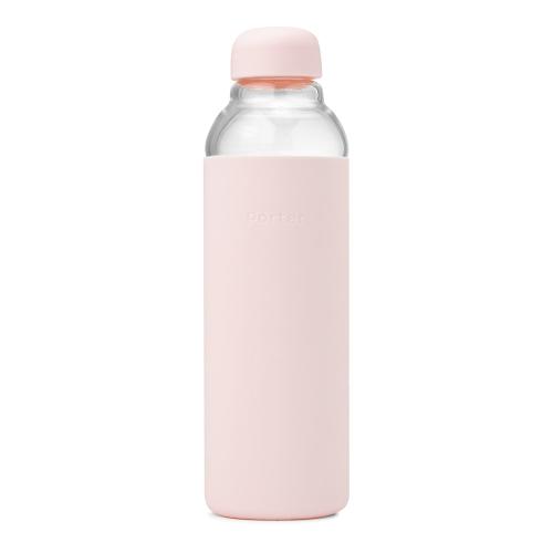 Porter Water bottle, 570ml, Blush