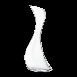 Cobra Carafe, H29cm, Glass