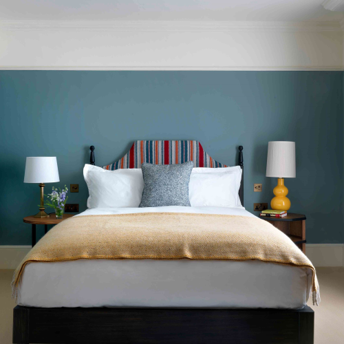 Gift Voucher towards one night at University Arms for two, Cambridge