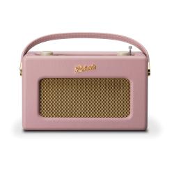Revival iStream 3 DAB/DAB+/FM smart radio, H16 x W25.5 x D11cm, Dusty Pink