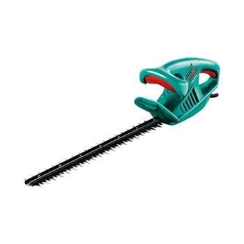 AHS 50-16 Electric hedgecutter, 450W, green